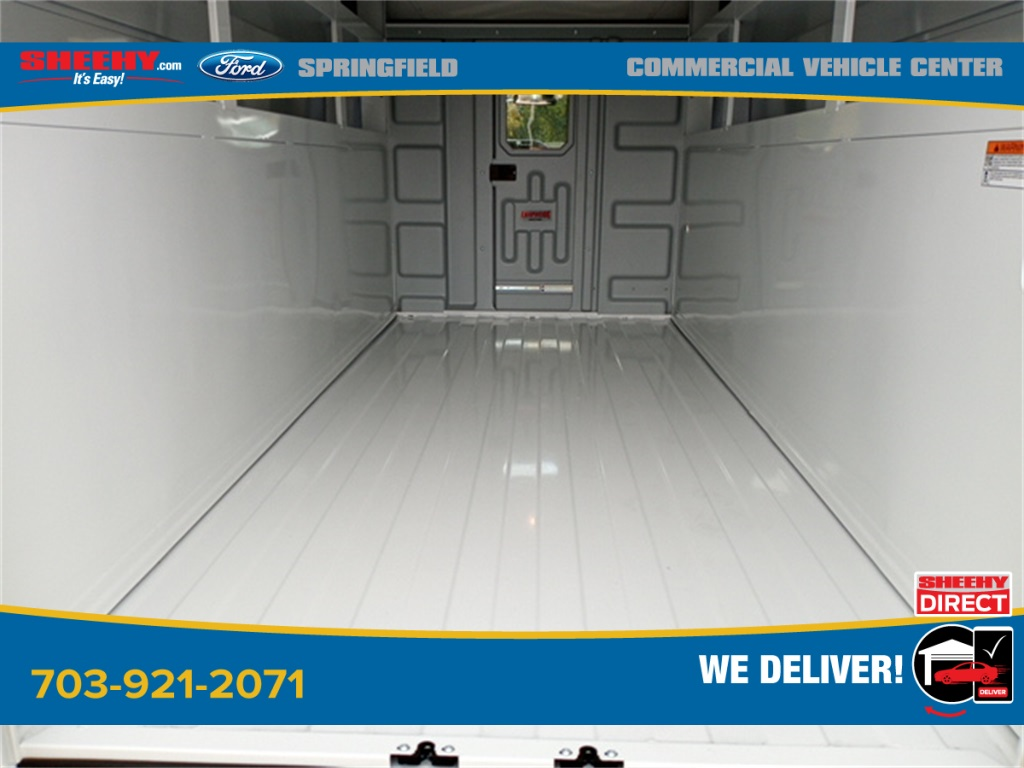 2021 Ford E-350 4x2, Knapheide KUV Service Utility Van #GC22247 - photo 29