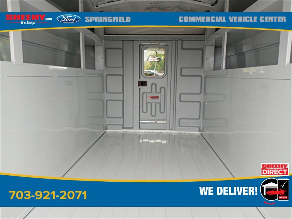 2021 Ford E-350 4x2, Knapheide KUV Service Utility Van #GC22247 - photo 30