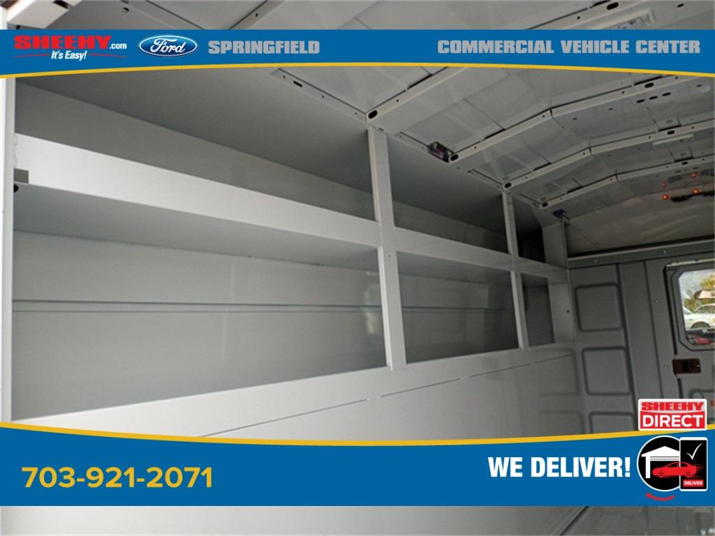2021 Ford E-350 4x2, Knapheide KUV Service Utility Van #GC22247 - photo 31