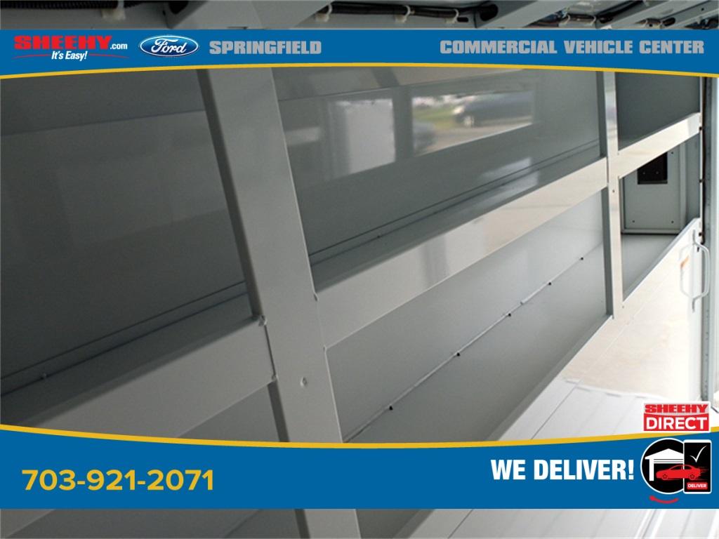 2021 Ford E-350 4x2, Knapheide KUV Service Utility Van #GC22247 - photo 34