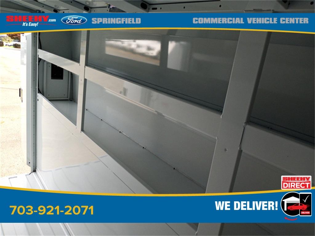 2021 Ford E-350 4x2, Knapheide KUV Service Utility Van #GC22247 - photo 35