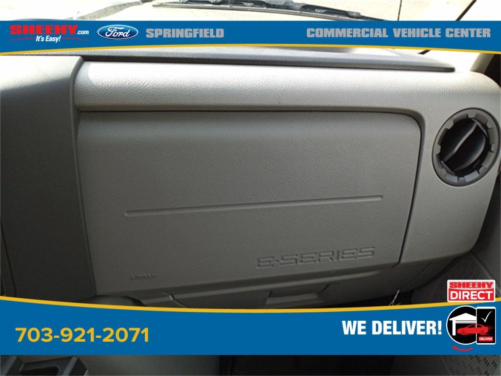 2021 Ford E-350 4x2, Knapheide KUV Service Utility Van #GC22247 - photo 40