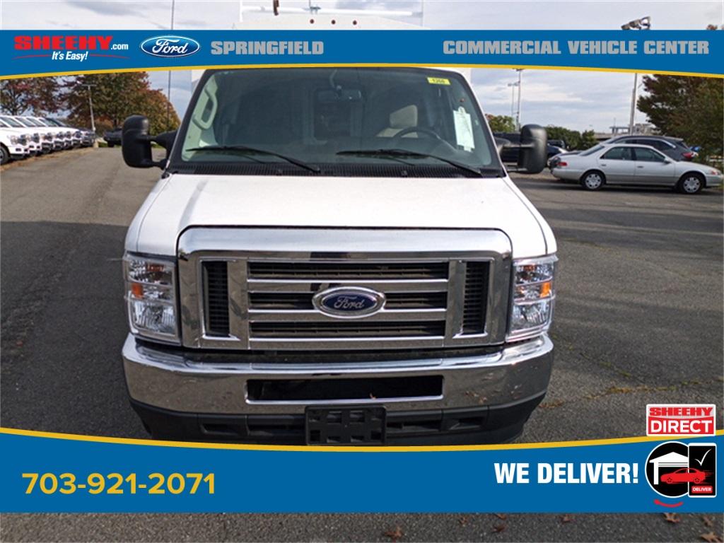 2021 Ford E-350 4x2, Knapheide KUV Service Utility Van #GC22247 - photo 5