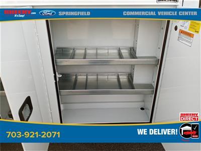 2021 Ford E-350 4x2, Knapheide KUV Service Utility Van #GC22247 - photo 10