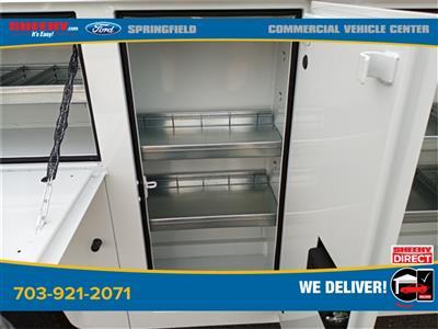 2021 Ford E-350 4x2, Knapheide KUV Service Utility Van #GC22247 - photo 11