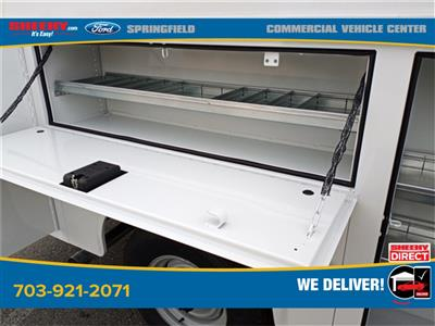2021 Ford E-350 4x2, Knapheide KUV Service Utility Van #GC22247 - photo 12