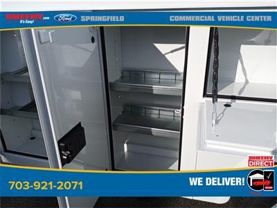 2021 Ford E-350 4x2, Knapheide KUV Service Utility Van #GC22247 - photo 16