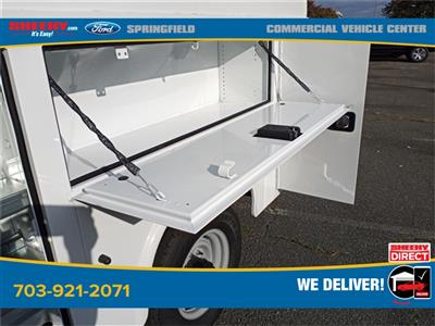 2021 Ford E-350 4x2, Knapheide KUV Service Utility Van #GC22247 - photo 17