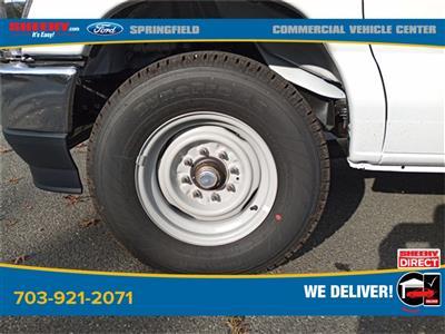2021 Ford E-350 4x2, Knapheide KUV Service Utility Van #GC22247 - photo 22