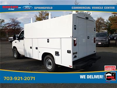 2021 Ford E-350 4x2, Knapheide KUV Service Utility Van #GC22247 - photo 3