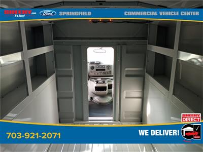 2021 Ford E-350 4x2, Knapheide KUV Service Utility Van #GC22247 - photo 37