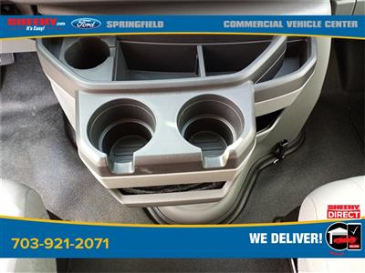2021 Ford E-350 4x2, Knapheide KUV Service Utility Van #GC22247 - photo 38