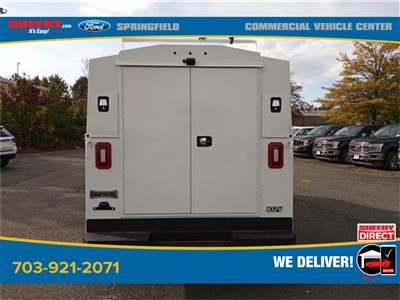 2021 Ford E-350 4x2, Knapheide KUV Service Utility Van #GC22247 - photo 6