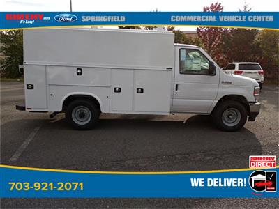 2021 Ford E-350 4x2, Knapheide KUV Service Utility Van #GC22247 - photo 8