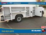 2021 Ford E-350 4x2, Knapheide KUV Service Utility Van #GC22247 - photo 9