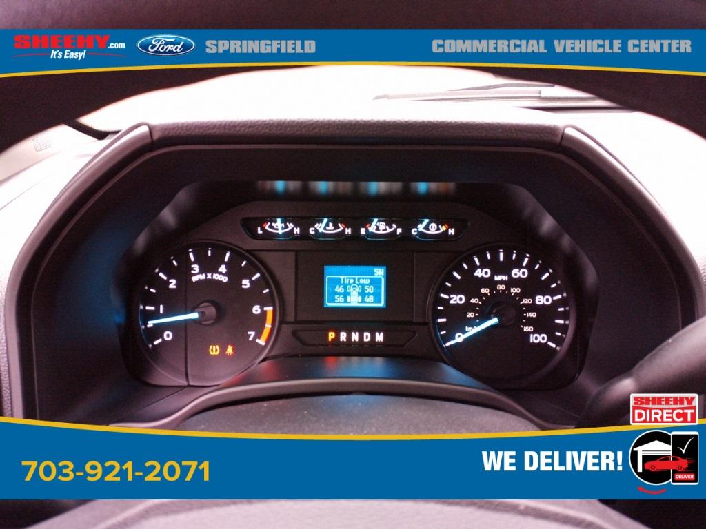 2021 Ford F-350 Regular Cab 4x4, Knapheide Steel Service Body #GC22906 - photo 27