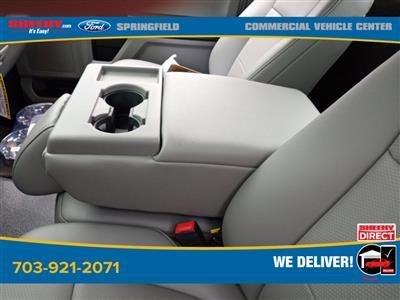 2021 Ford F-350 Regular Cab 4x4, Knapheide Steel Service Body #GC22906 - photo 23