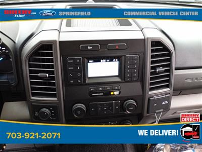 2021 Ford F-350 Regular Cab 4x4, Knapheide Steel Service Body #GC22906 - photo 25