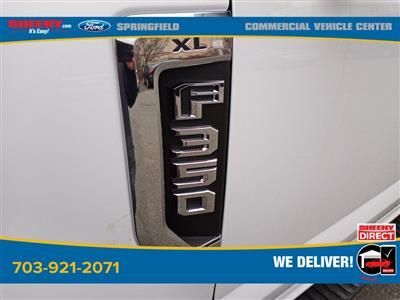 2021 Ford F-350 Regular Cab 4x4, Knapheide Steel Service Body #GC22906 - photo 8