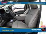 2021 Ford F-350 Regular Cab 4x4, Knapheide Steel Service Body #GC22906 - photo 22