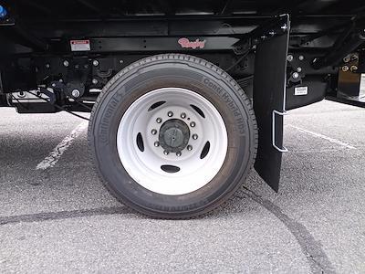 2021 Ford F-450 Crew Cab DRW 4x4, Rugby Eliminator LP Steel Dump Body #GC23213 - photo 26