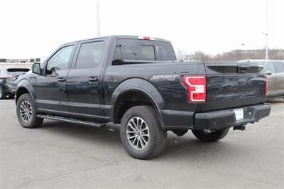 2018 F-150 SuperCrew Cab 4x4, Pickup #GC24428 - photo 4