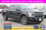 2018 F-150 SuperCrew Cab 4x4, Pickup #GC24428 - photo 3