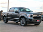 2018 F-150 SuperCrew Cab 4x4, Pickup #GC24429 - photo 3