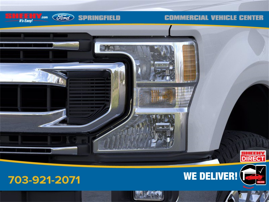 2021 Ford F-250 Crew Cab 4x4, Pickup #GC25236 - photo 18