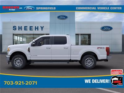 2021 Ford F-250 Crew Cab 4x4, Pickup #GC25236 - photo 6