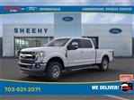 2021 Ford F-250 Crew Cab 4x4, Pickup #GC25236 - photo 4