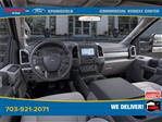 2021 Ford F-250 Crew Cab 4x4, Pickup #GC25236 - photo 9
