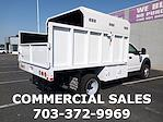 2021 Ford F-550 Regular Cab DRW 4x2, Southco Industries Chipper Body #GC25242 - photo 2