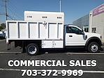 2021 Ford F-550 Regular Cab DRW 4x2, Southco Industries Chipper Body #GC25242 - photo 7