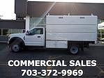 2021 Ford F-550 Regular Cab DRW 4x2, Southco Industries Chipper Body #GC25243 - photo 10