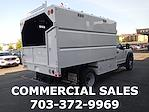 2021 Ford F-550 Regular Cab DRW 4x2, Southco Industries Chipper Body #GC25243 - photo 2