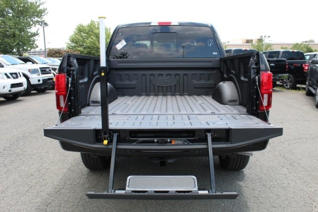 2019 F-150 SuperCrew Cab 4x4,  Pickup #GC29924 - photo 13