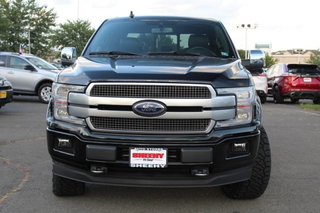 2019 F-150 SuperCrew Cab 4x4,  Pickup #GC29924 - photo 4