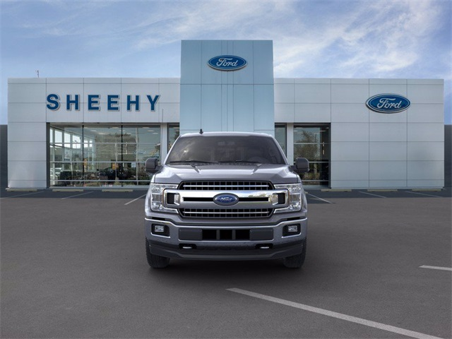 2020 Ford F-150 SuperCrew Cab 4x4, Pickup #GC30123 - photo 3