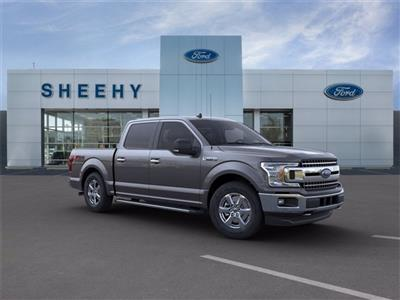 2020 Ford F-150 SuperCrew Cab 4x4, Pickup #GC30123 - photo 1