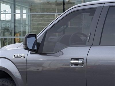 2020 Ford F-150 SuperCrew Cab 4x4, Pickup #GC30123 - photo 20