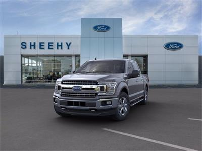 2020 Ford F-150 SuperCrew Cab 4x4, Pickup #GC30123 - photo 5