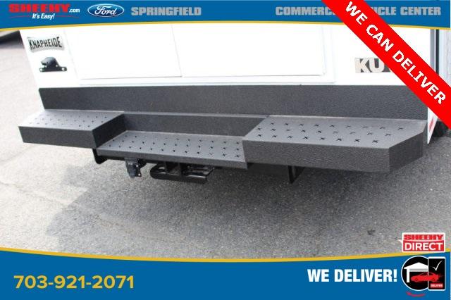 2019 E-350 4x2,  Knapheide KUV Service Utility Van #GC31668 - photo 11
