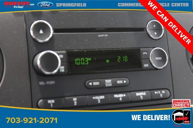 2019 E-350 4x2, Knapheide KUV Service Utility Van #GC31668 - photo 20