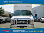 2018 E-350 4x2,  Dejana Truck & Utility Equipment DuraCube Max Service Utility Van #GC31716 - photo 5