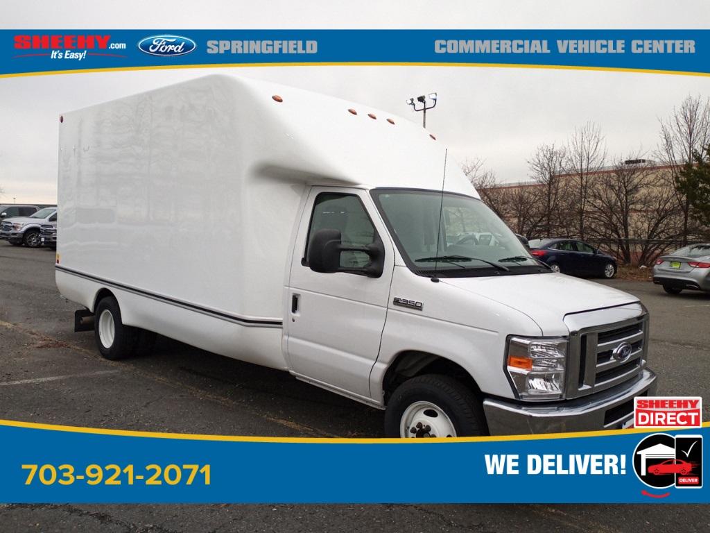 2021 Ford E-350 4x2, Unicell Cutaway Van #GC32331 - photo 1