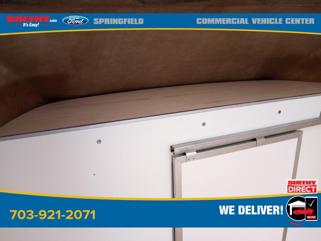 2021 Ford E-350 4x2, Unicell Aerocell Cutaway Van #GC32331 - photo 10