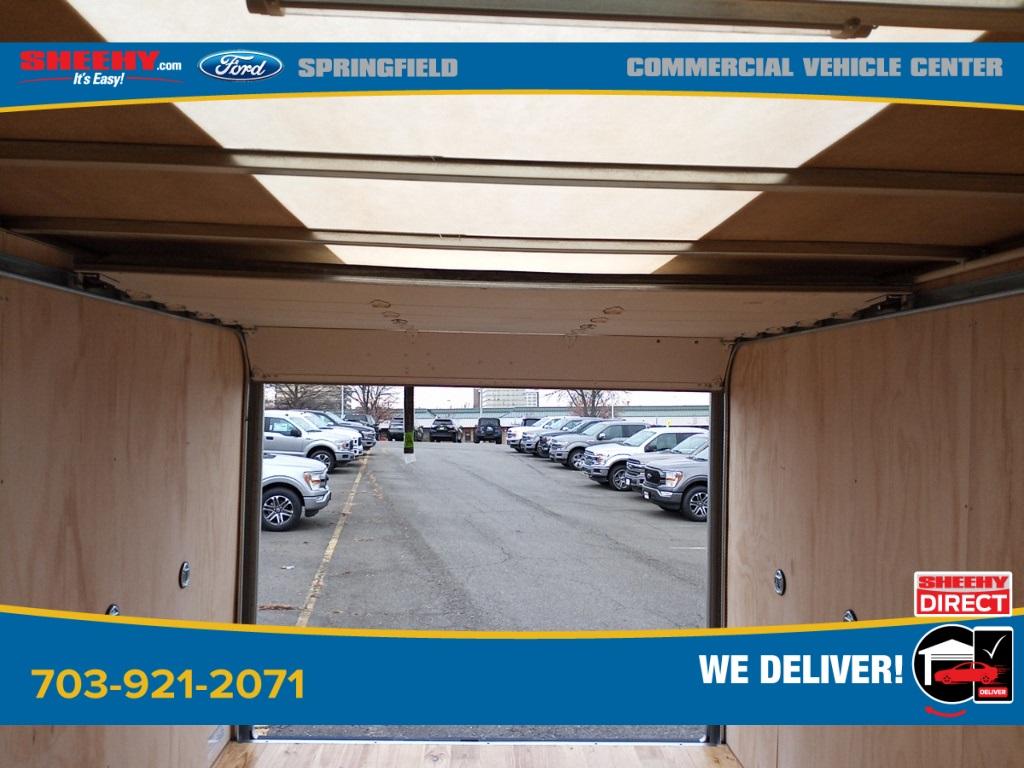 2021 Ford E-350 4x2, Unicell Aerocell Cutaway Van #GC32331 - photo 16