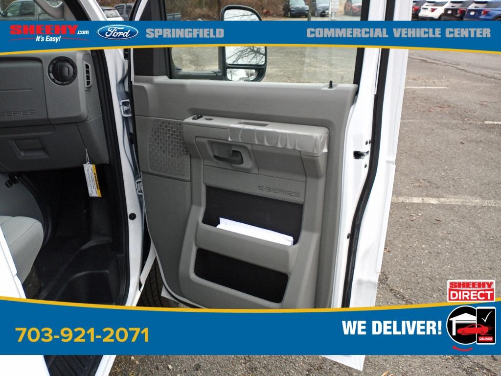 2021 Ford E-350 4x2, Unicell Aerocell Cutaway Van #GC32331 - photo 20