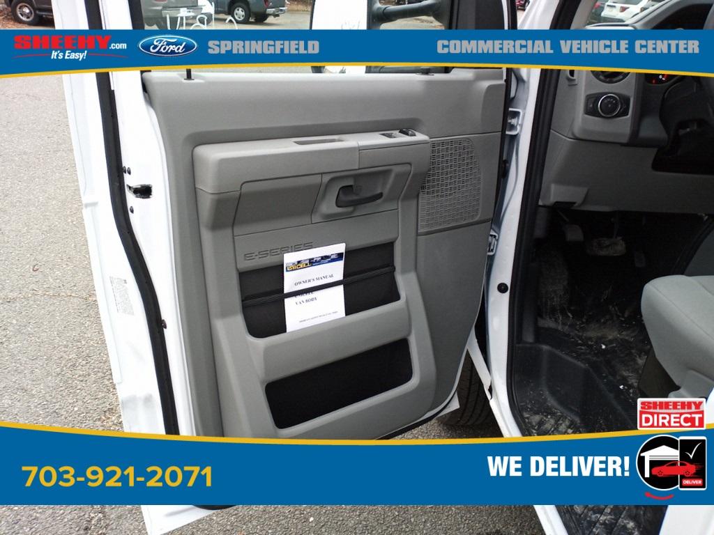 2021 Ford E-350 4x2, Unicell Aerocell Cutaway Van #GC32331 - photo 25